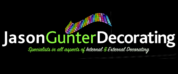 Jason Gunter Decorating Specialist